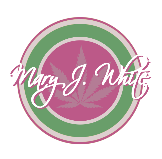Mary J White Logo