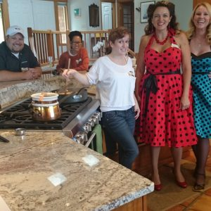 Cannabis Cooking Class
